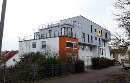TOP Penthaus-Wohnung über den Dächern von Kirchheimbolanden