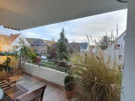 Attraktive 3-Zimmer-Wohnung in bester Ostviertellage, Hainholzweg