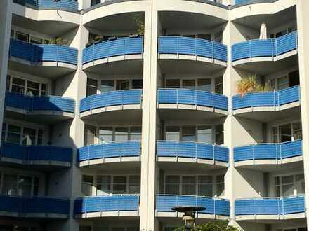 PROVISIONSFREI-Kapitalanlage oder Eigennutzung? 2 Zimmerwohnung mit Balkon