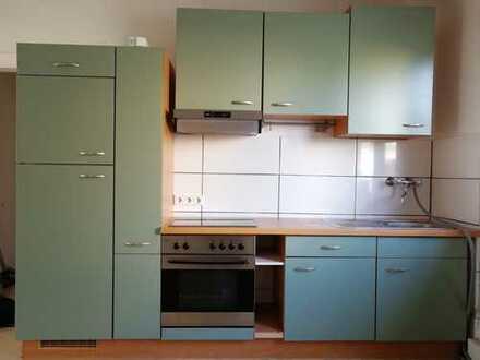 Schöne zwei Zimmer Wohnung in Wuppertal, Elberfeld