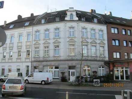 Gepflegte 4,5-Zimmer-Maisonette-Wohnung mit Balkon und EBK in Dortmund