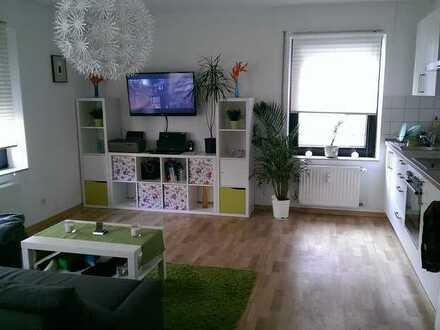 Erschwingliche 2-Raum-Wohnung zur Miete in Borken
