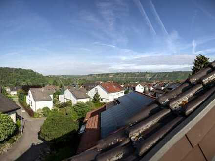 Schönes Haus mit sechs Zimmern in Ludwigsburg (Kreis), Mundelsheim