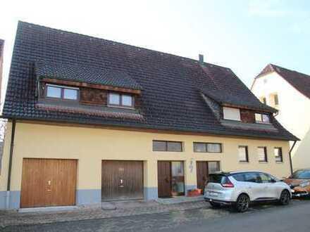 2 Doppelhaushälften in Deißlingen-Lauffen