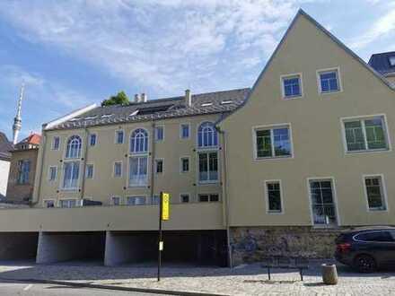 +++ Schicke 3-Zimmerwohnung mit Balkon nahe Pillnitz +++