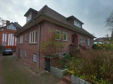 charmantes Einfamilienhaus in Hamburg - Bergedorf