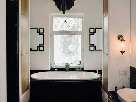 Traumhafte Grunewaldwohnung mit Ku´Damm Nähe / Stunning Grunewald apartment