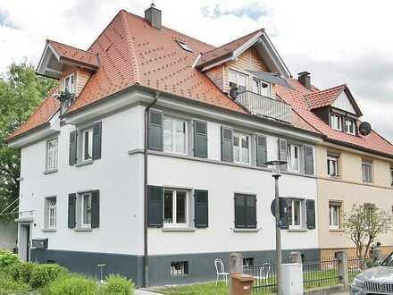 Saniertes Dreifamilienhaus zur Kapitalanlage!