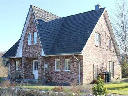 Friesenhaus in ruhiger Lage von Quickborn - Neubau in Planung
