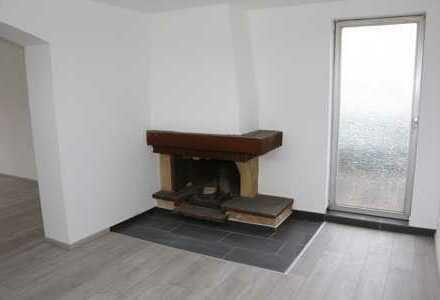 Ensdorf, Büro- oder Praxisetage 3,5 ZKB Balkon, kompl. neu renoviert