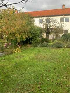 5-Zimmer-Doppelhaushälfte mit EBK in Wiblingen, Ulm