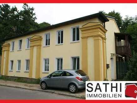 Voll vermietetes Mehrfamilienhaus mit 4 Mieteinheiten im Kneippkurort Buckow