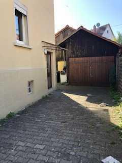 Haus in sehr guter Wohnlage Nähe Ortszentrum Bonlanden
