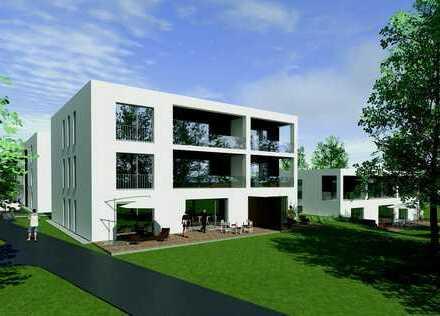 *** Lassen SIE IHREN Traum WAHR werden! Moderne Penthousewohnung im Wohnpark Eschelen ***
