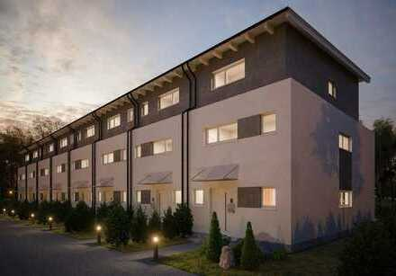 Neubaugebiet Hülläcker - Nachhaltig und Zukunftsfähig