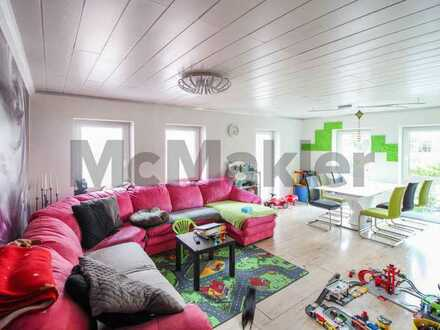 Ihr neues Zuhause: Attraktives Einfamilienhaus mit Balkon in der Nähe von Mainz