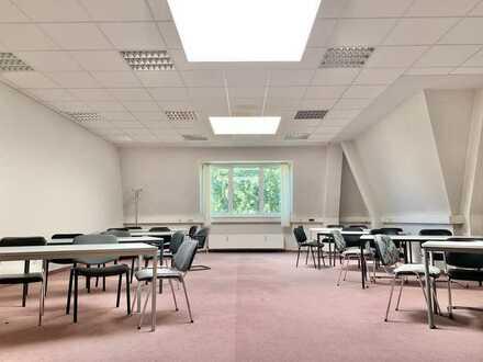 voll ausgestatteter Schulungsraum/Büro in zentraler Lage von Altlandsberg