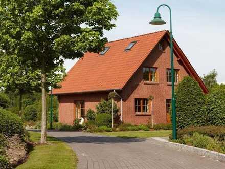 Stilvolles Landhaus in Braunschweig Bevenrode