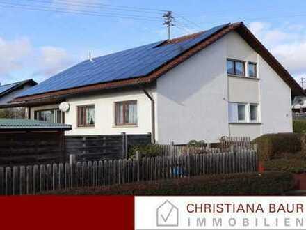 IHR NEUES ZUHAUSE: Einfamilienhaus in Dormettingen