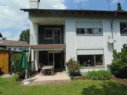 DHH ca. 160 m², 6 Zimmer, Küche, Eßzimmer, Bad, Terrasse, Garten, in Fürstenfeldbruck-Buchenau, S 8