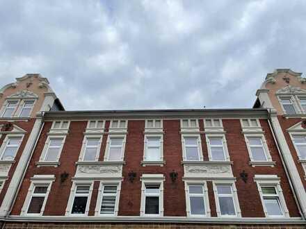 Zwei im Jahr 2015 sanierte Mehrfamilienhäuser in guter Lage von Gera