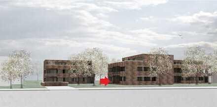 Eigentumswohnung - Wohnen im Park -