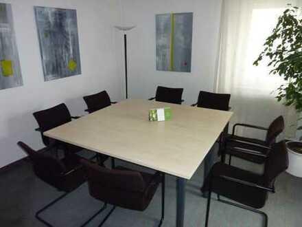 Freundliche und moderne Büroräume nahe der Stadtmitte von Esslingen!
