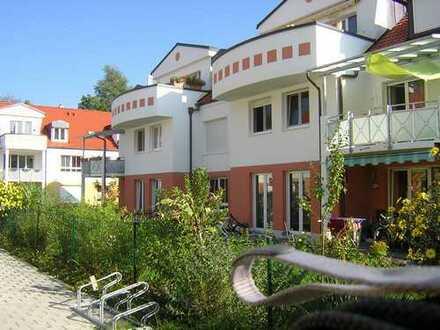 Exklusive 4-Zimmer-Wohnung in Freising