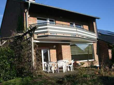 Das perfekte Haus für die große Familie in der Nähe des Naturschutzgebietes Auesee