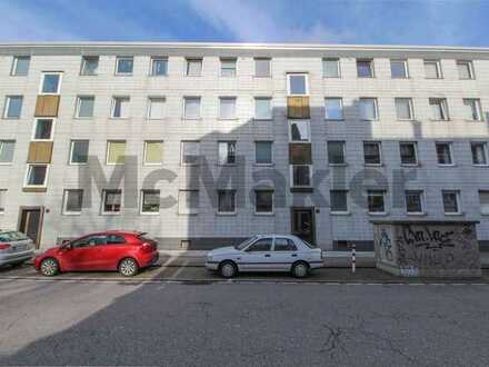 Toplage nahe Rüttenscheid: Helle, gut geschnittene 4-Zimmer-Wohnung im Südviertel von Essen