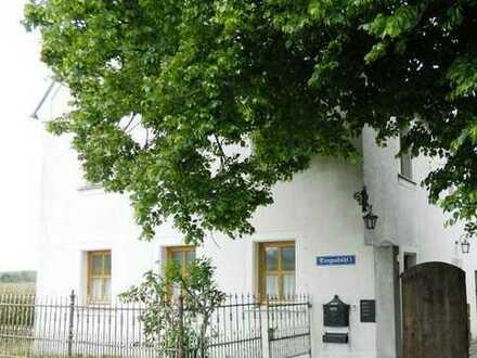 Schöne drei Zimmer Maisonettewohnung in Wunsiedel im Fichtelgebirge (Kreis), Thierstein