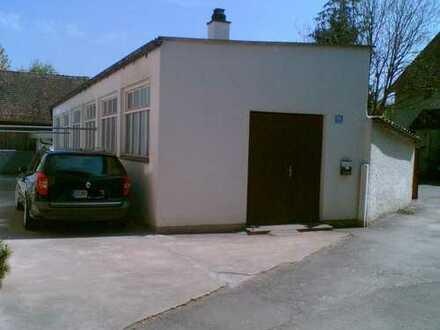 Lagerräume 12 qm und 5,5 qm in Donauwörth-Innenstadt