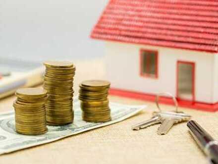 Wohn- und Gewerbeimmobilie auf großem Grundstück