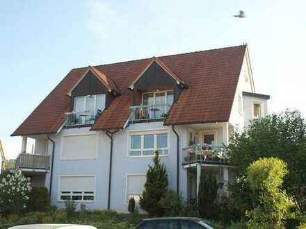 Wunderschöne 2 -Zimmer-Wohnung mit Terasse in Bindlach (Kreis Bayreuth)
