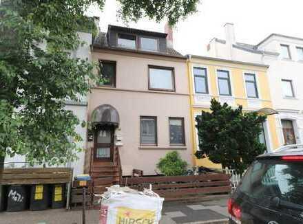 Altbremerhaus im Flüsseviertel