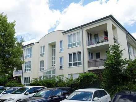 Neuwertige 3-Zimmerwohnung mit Terrasse!