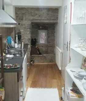 Exklusive 1-Zimmer-Erdgeschosswohnung mit Einbauküche in Schwäbisch Hall (Kreis)