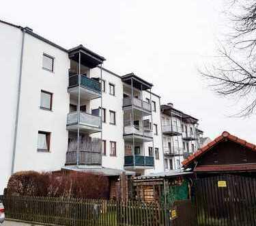 Schöne und Helle 3-Zimmer-Wohnung in Schwabmünchen