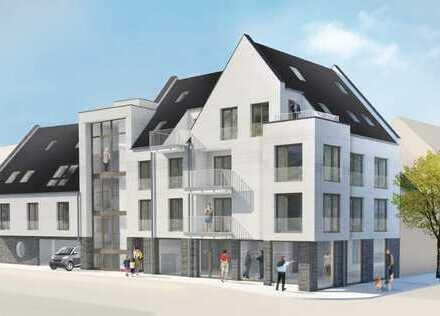 Erstbezug moderne Wohnung mit hochwertiger Ausstattung in St. Tönis