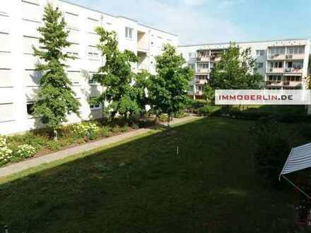 IMMOBERLIN: Topzustand! Wohnung mit Westbalkon zwischen Remisenpark & Jungfernsee