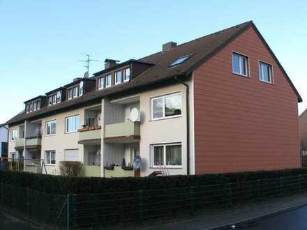 Porz-Wahn, 1A-Lage, schöne helle 3 Zimmer, Balkon, Parkett, Laminat, Tageslichtbad, Garten, Energie
