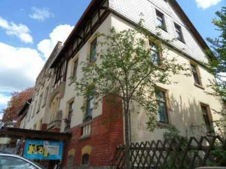Schöne 2-Raum-Wohnung in Thalheim zu vermieten