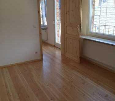 Renovierte 4-Zi.-Wohnung in zentraler Lage in Malsch