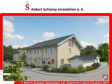WOW! Neubau Einfamilienhaus im KfW 55 Standard zu verkaufen!