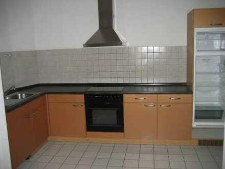 3 Raumwohnung im Erdgeschoss/ Oelsnitz