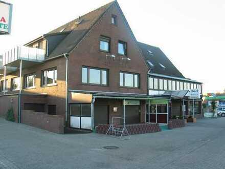 Nr. 1222 Hotel mit Restaurant und Gastronomie in Neuharlingersiel