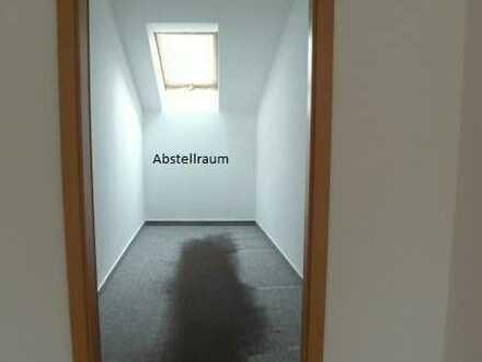 Ruhige drei Zimmer Wohnung im Salzlandkreis, Unseburg