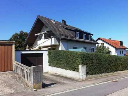 Keine Käuferprovision! Zweifamilienhaus für Kapitalanleger - Herbrechtingen – Ortsrand