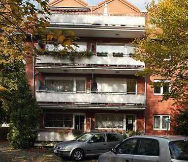 sonnige 3-Zimmerwohnung mit schönem Balkon