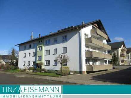Außergewöhnliche 3 ZKB Dachgeschosswohnung mit Balkon und Dachterrasse Linkenheim-Hochstetten